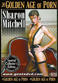 The Golden Age Of Porn: Sharon Mitchell (173742.50)