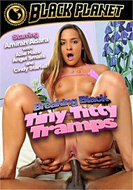 Breaking Black: Tiny Titty Tramps (2019) (173783.10)