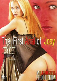 The First Anal Of Josy (173833.9)