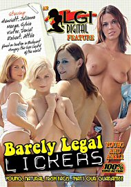 Barely Legal Lickers (173857.7)