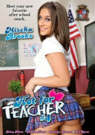 Hot For Teacher #4 (173916.1)