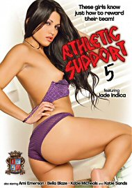 Athletic Support 5 (173954.11)