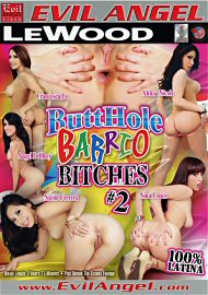Butthole Barrio Bitches 2 (174019.9)