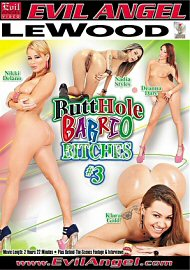 Butthole Barrio Bitches 3 (174020.10)