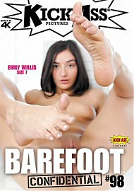 Barefoot Confidential 98 (2019) (174302.7)