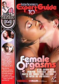 Tristan Taormino'S Expert Guide To Female Orgasms (174729.25)