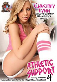 Athletic Support 4 (174754.2)