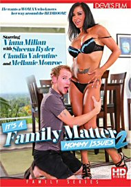 Its A Family Matter 2: Mommy Issues (2019) (174790.10)