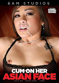 Cum On Her Asian Face (2019) (175268.4)
