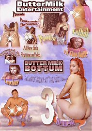 Buttermilk Bottom 3: Passion Meets The Candy Man (175485.50)