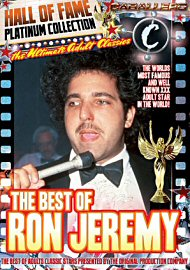 Hall Of Fame Best Of Ron Jeremy (175628.50)