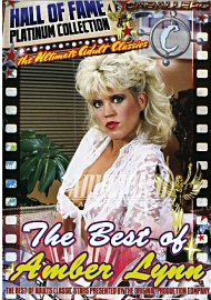 Hall Of Fame Best Of Amber Lynn (175633.50)
