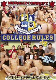 College Rules 15 (2015) (175654.3)