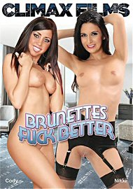 Brunettes Fuck Better (2019) (175666.10)