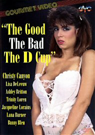 The Good The Bad The D Cup (175785.50)