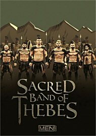 Sacred Band Of Thebes (2019) (175812.9)