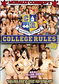 College Rules 19 (2015) (175875.7)