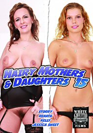 Hairy Mothers & Daughters 15 (2019) (176033.1)