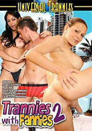 Trannies With Fannies 2 (176225.7)