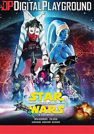 Star Wars Underworld: A Xxx Parody (2017) (176300.50)