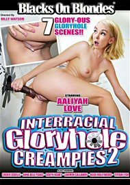Interracial Gloryhole Creampies 2 (2016) (176319.5)