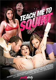 Teach Me To Squirt (2017) (176376.9)