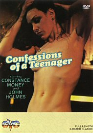 Confessions Of A Teenager (out Of Print) (176535.21)