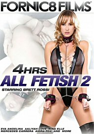 All Fetish 2 - 4 Hours (2019) (177116.9)