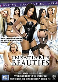 Insatiable Beauties (2018) (177319.5)
