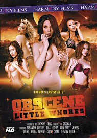 Obscene Little Whores (2015) (177320.1)