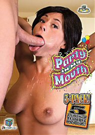 Party In My Mouth (5 DVD Set) (177480.3)