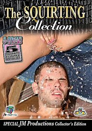 The Squirting Collection (5 DVD Set) (177497.3)