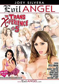 The Trans X-Perience 5 (2017) (177842.5)