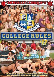 College Rules 17 (2015) (178312.7)