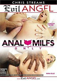 Anal Milfs Only (2018) (179944.10)