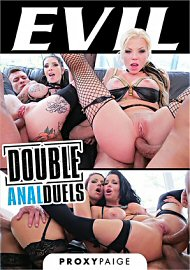 Double Anal Duels (2019) (180012.10)