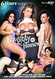 Naughty Housewives 3 - 6 Hours (2019) (180060.2)