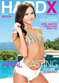 Anal Casting 2 (2019) (180153.5)