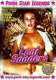 Loni Sanders (out Of Print) (180905.32)