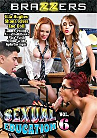 Sexual Education 6 (2019) (181122.10)