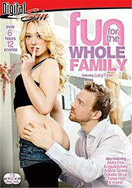 Fun For The Whole Family (2 DVD Set) (181541.2)