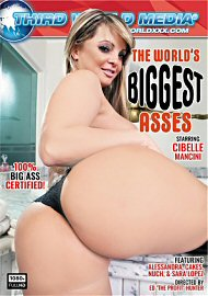 The Worlds Biggest Asses (2019) (181908.11)