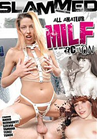 All Amateur Milf Action (182000.2)