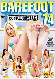 Barefoot Confidential 74 (182233.7)