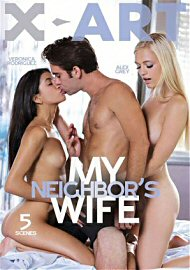 My Neighbors Wife (2016) (182397.2)