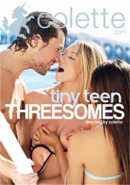Tiny Teen Threesomes (2016) (182404.1)