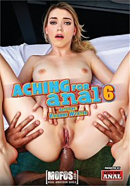 Aching For Anal 6 (2019) (183224.10)