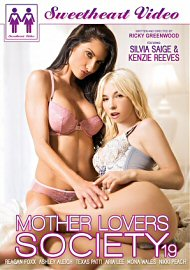 Mother Lovers Society 19 (2019) (183271.10)