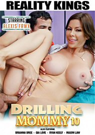 Drilling Mommy 10 (2020) (183357.3)