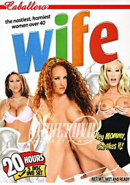 Wife (disc 3 Only) (183658.65)
